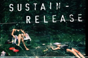 The debut Sustain-Release Festival brings house and techno music to Camp Lakota in Wurtsboro, New York.