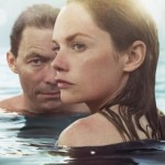 Dominic West and Ruth Wilson are the passionate leads of Showtime's risk-taking drama 'The Affair.'