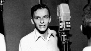 Alex Gibney looks at the first 60 years in the life of Frank Sinatra in 'Sinatra: All Or Nothing At All.'