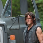 Daryl Dixon (Norman Reedus) in Season 6 Episode 9 of The Walkinf Dead. Photo by Gene Page for AMC
