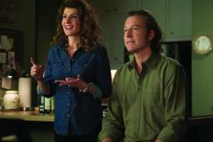 "Toula (NIA VARDALOS) and Ian (JOHN CORBETT) are back in ""My Big Fat Greek Wedding 2,"" the highly anticipated follow-up to the highest-grossing romantic comedy of all time."