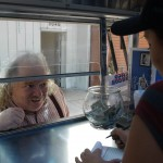 ritic Jonathan Gold receives the spotlight treatment in 'City of Gold,' a documentary that follows Gold's travels throughout Los Angeles' ethnic restaurant ecosystem.