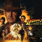 David Koepp, who worked with Spielberg on 'Indiana Jones and the Kingdom of the Crystal Skull,' will write the next Indiana Jones adventure.