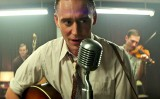 Tom Hiddleston plays Country Western star Hank Williams in the bio-drama 'I Saw the Light.'