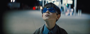 "JAEDEN LIEBERHER as Alton in director Jeff Nichols' sci-fi thriller ""MIDNIGHT SPECIAL,"" a presentation of Warner Bros. Pictures in association with Faliro House Productions, released by Warner Bros. Pictures."
