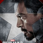 Captain America: Civil War - Team Iron Man