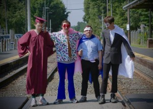 In this coming of age documentary, four friends on the autism spectrum whom have bonded through humor and performed as the comedy troupe Asperger's Are Us will prepare for one final, ambitious show before going their separate ways.