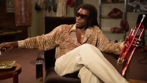 Miles Ahead Don Cheadle directs and stars in the Miles Davis drama 'Miles Ahead.'