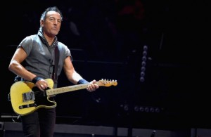 "Bruce Springsteen canceled his Sunday concert scheduled for Greensboro, North Carolina in protest of the Southern state's HB2 or ""bathroom law."""